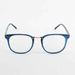 Unisex Tide Clear Glasses