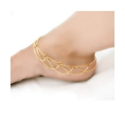 Traditional Chain Foot Anklets