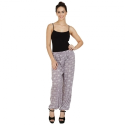 Printed Women Sleepwear Pajama