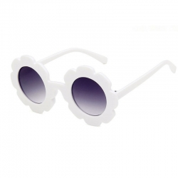 Littledesire Sun Flower Style Girls Sunglasses