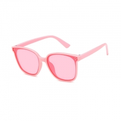 Littledesire Luxury Vintage Square Kids Sunglasses UV400