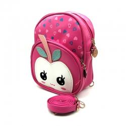 Printed Cute Cartoon Travel Shoulder Mini Backpack