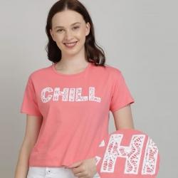 Graphic Printed Tshirt