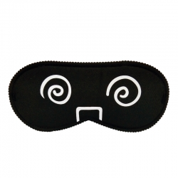 Littledesire Spiral Sleeping Kids Eye Mask