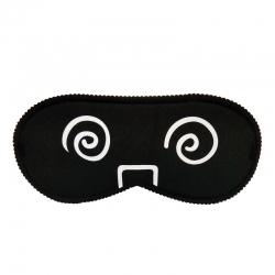 Littledesire Spiral Sleeping Kids Eye Mask