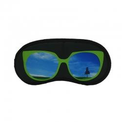 Littledesire Printed Sunglass Sleeping Eye Mask