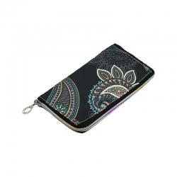 Wallet Style Foldable Heavy Duty Shopping Bags