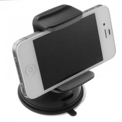 Silicone Sucker Mobile Phone Stand