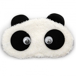 Dreamy Eyes Cute Panda Eye Mask