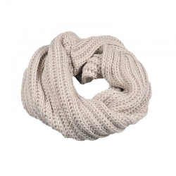 Winter Fashion Warm Circle Wool Knit Scarf