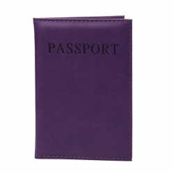 Littledesire PU Leather Indian Travel Passport Cover