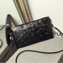 Stylish Crossbody Black Party Sling Bags