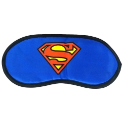 Littledesire Superman Logo Sleeping Eye Mask