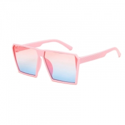 Littledesire Square Style Kids Unisex Sunglasses