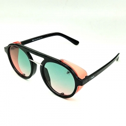Littledesire Style Side Shield Protection Unisex Sunglasses