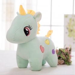 Soft Unicorn Toy 28 cm for Kids Toys