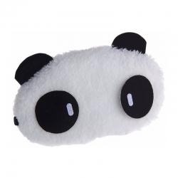 Cylinder Eyes Panda Sleeping Eye Mask