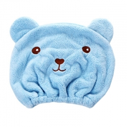 Littledesire Hair Cap Towel Quick Drying