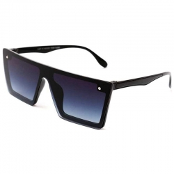 Littledesire Design Rectangular Unisex Sunglasses
