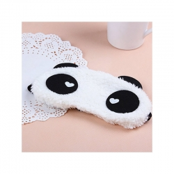 Cute Panda Love Face Eye Mask