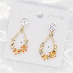 Littledesire Latest Flower Design Earrings