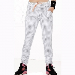 Littledesire Printed Black Dot Women Cotton Pajama