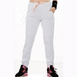 Littledesire Printed Black Dot Women Cotton Pajama