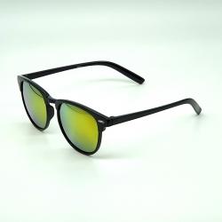 Littledesire Round Shape Mirrored Lens Kids Unisex Sunglasses
