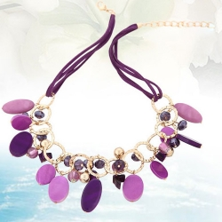 Fashion seashell bohemia shell Necklace