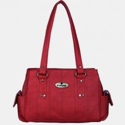 Hi Choice PU Leather Women Handbags