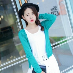 Fashion Full Sleeve Knitwear Cardigan