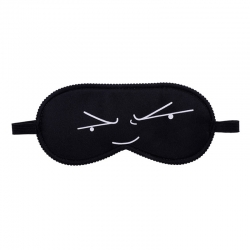 Littledesire Kids Blindfold Sleeping Eye Mask