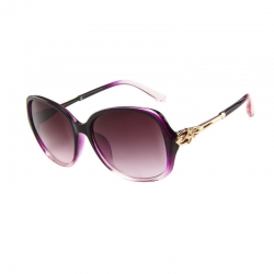 Retro Designer Big Frame  Oversized Sunglasses