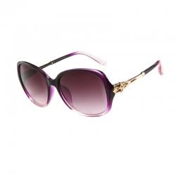 Retro Designer Big Frame  Oversized Sunglasses