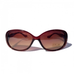 Oval Brown Beautifull Sunglasses