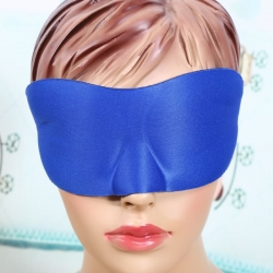 Travel Sleep Rest 3D Eye Mask