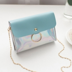 Littledesire New Stylish Chain Shoulder Bag