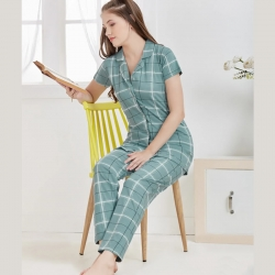 Hi-Fashion Pajama Top Night Suit  Sleepwear for Girls