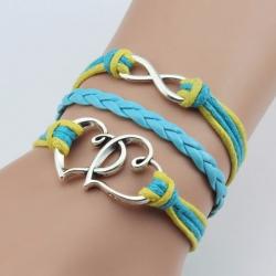Vintage Trendy Charm Bracelets