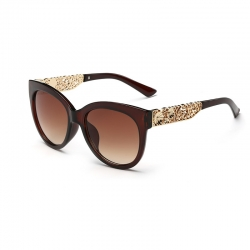 Exquisite Fashion Frame Design Sunglasses