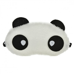 Littledesire Cute Panda Sleeping Face Eye Mask