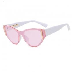 Luxury Designer Cateye Women Sunglasses