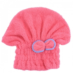 Ladies Hair Towel Quick Drying