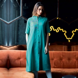 Littledesire Premium Cotton Kurta