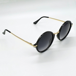 Littledesire Fashion Round Sunglasses