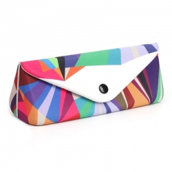 Littledesire Stylish Colorful Storage Sunglasses Case Cover