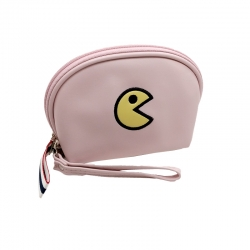 Littledesire Cute Travel Pouch Zipper Cosmetic Mini Bag