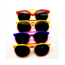 Birthday Party Return Gift Kid Sunglasses 4 Pcs Lot